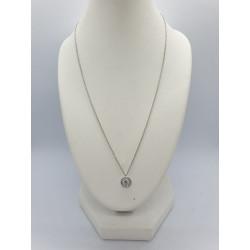 Médaille acier et croix...