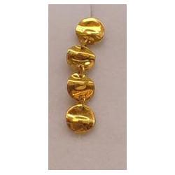 REVEIL BAYARD QUARTZ DE VOYAGE