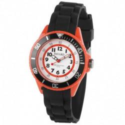 bracelet marron et croix...